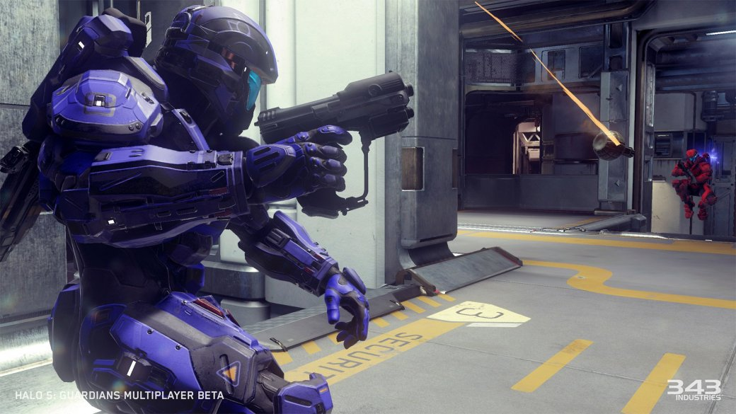 Бета Halo 5: Guardians | Канобу - Изображение 6