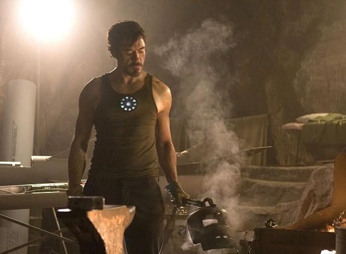 Киномарафон: кинематографическая вселенная Marvel, первая фаза | Канобу - Изображение 332