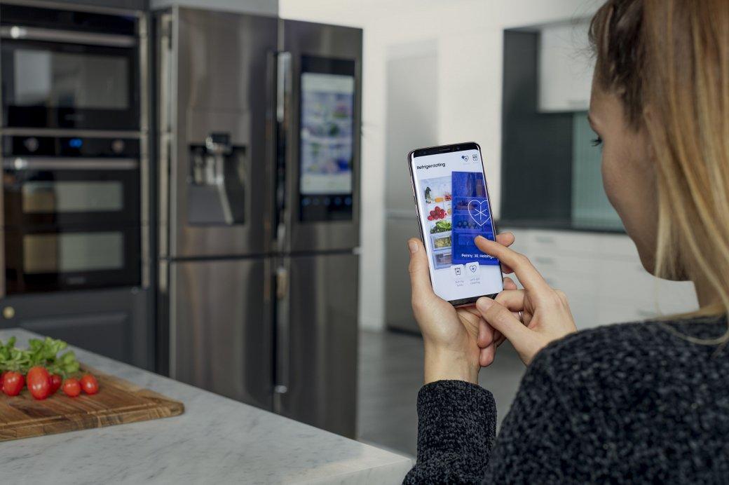 Пользователи сервиса знакомств Samsung Refrigerdating оценивают фото чужих холодильников | Канобу - Изображение 1