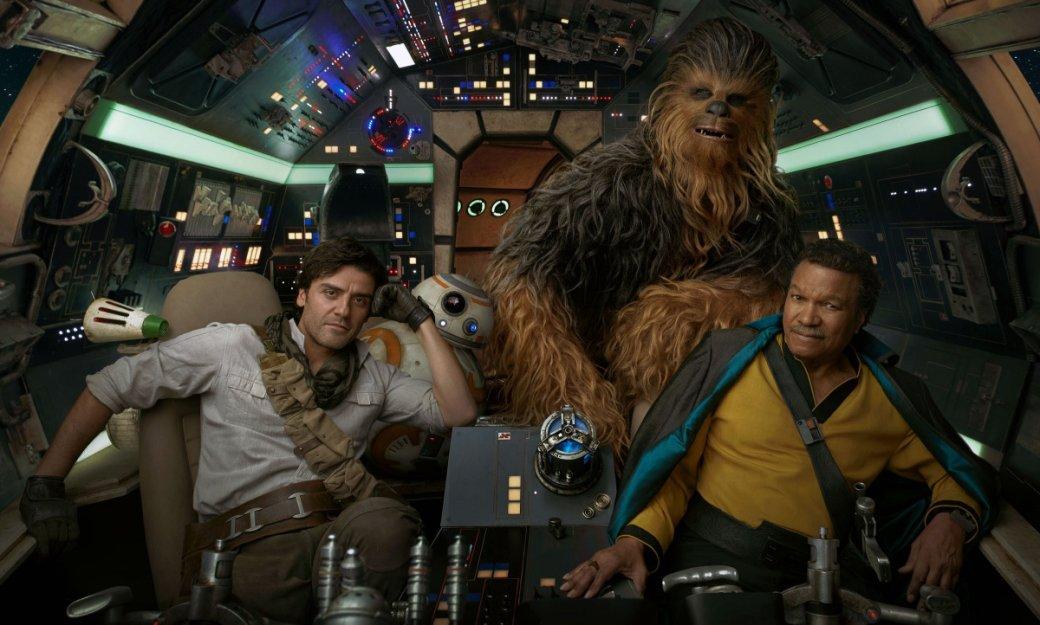 Рецензия Трофимова на фильм «Звездные Войны. Скайуокер. Восход» | Канобу - Изображение 8776
