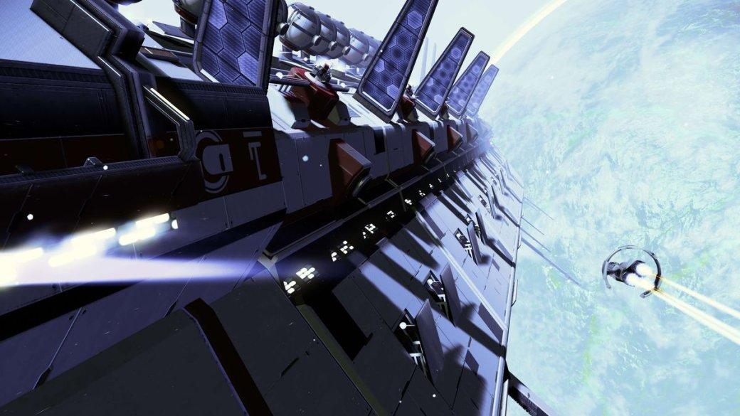 Коллекция потрясающих скриншотов NoMan's Sky, созданных вфоторежиме   Канобу - Изображение 42