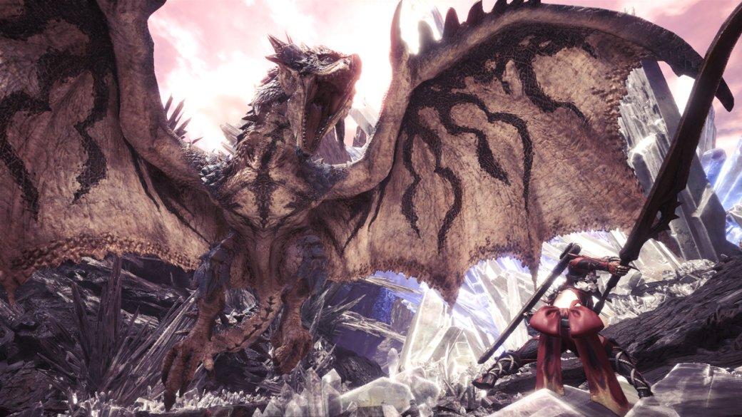 Monster Hunter: World на ПК: трейлер, дата выхода, цена на предзаказ и системные требования. - Изображение 1