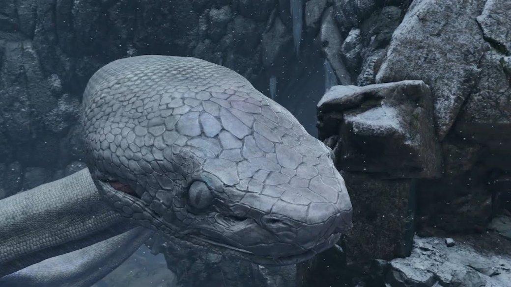 Гайд. Как вSekiro: Shadows Die Twice убить великого змея | Канобу - Изображение 0