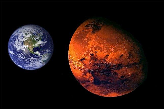 Что известно опланах Илона Маска поколонизации Марса | Канобу - Изображение 4374
