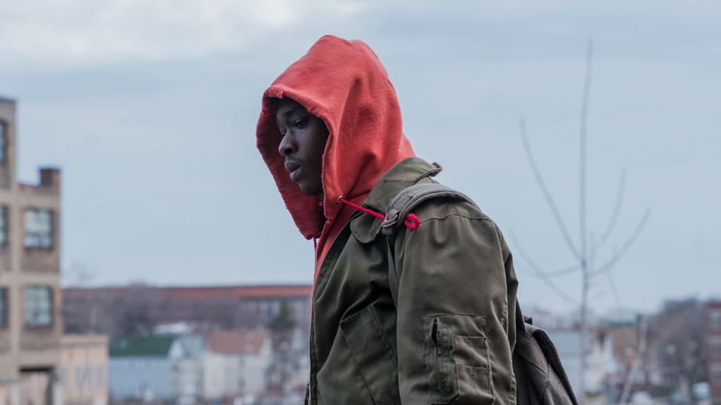 Рецензия нафильм «Битва заЗемлю»: социальная драма опришельцах вдухе «Района №9»