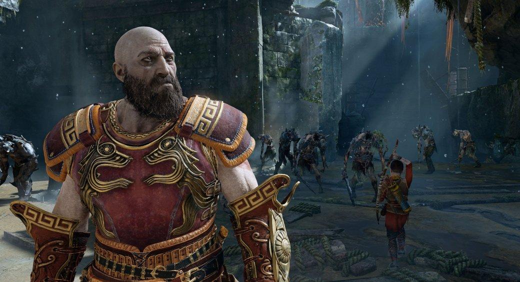 Итоги The Game Awards 2018: новая RPG отObsidian, Mortal Kombat 11, Dragon Age 4, Far Cry: New Dawn | Канобу