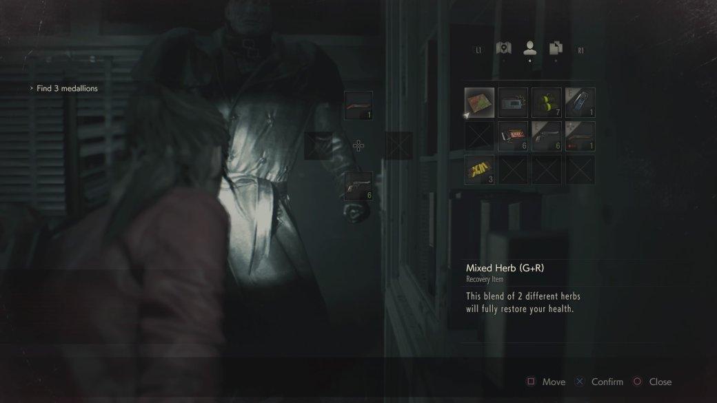 Гайд. Советы попрохождению Resident Evil 2 Remake