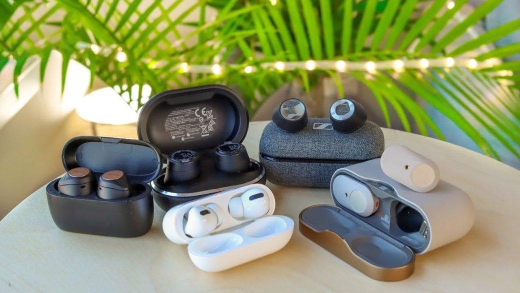Лучшие беспроводные наушники с AliExpress 2020 - топ-10 Bluetooth-наушников для телефонов и ПК | Канобу