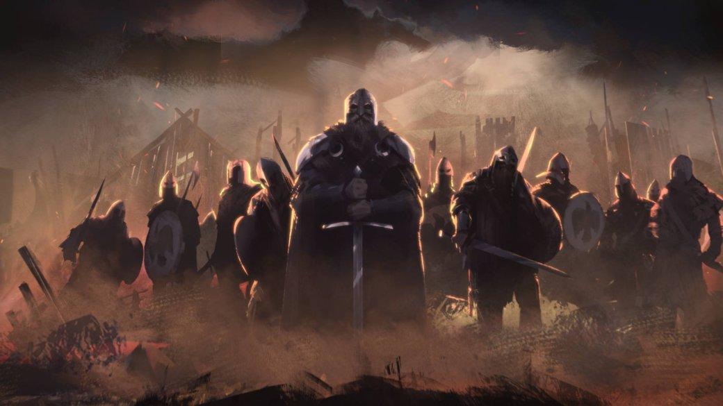 Обзор Total War Saga: Thrones of Britannia - рецензия на игру Total War Saga: Thrones of Britannia   Рецензии   Канобу