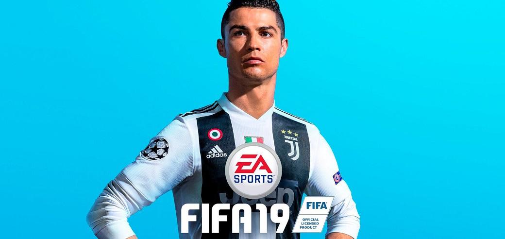 Собложки FIFA 19 исчез Роналду. Вероятно, из-за секс-скандала | Канобу - Изображение 5976