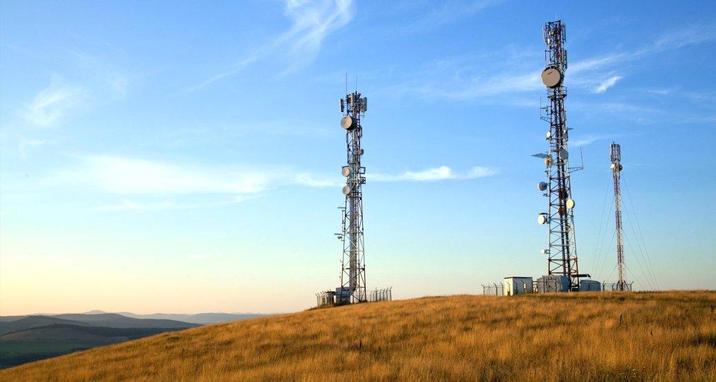 Необычный обзор: нам привезли настоящую вышку сотовой связи. - Изображение 3