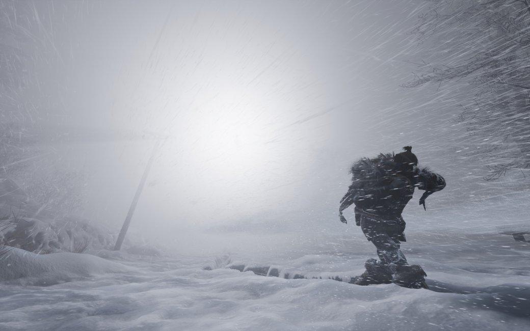 TGA 2017: трейлер искриншоты игры отTHQ Nordicпро вечную зиму— Fade toSilence | Канобу - Изображение 4