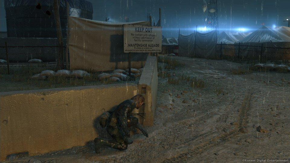 PS4 получит лучшую версию пролога к Metal Gear Solid 5   Канобу - Изображение 4550