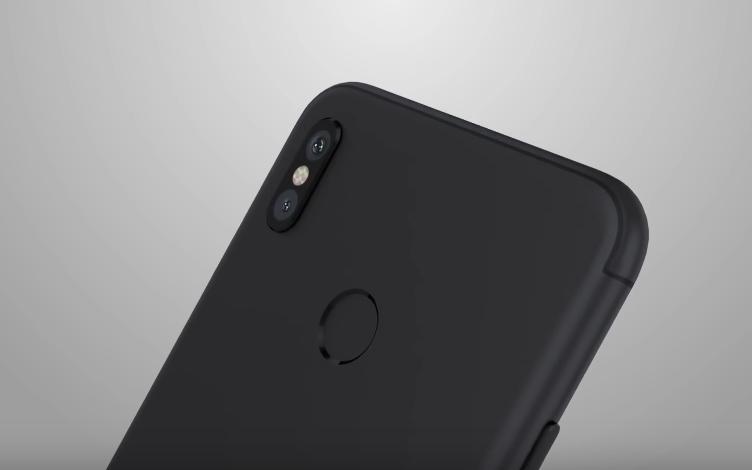 В Сеть слили подробные характеристики Xiaomi Mi A2/Mi 6X. Серьезно улучшилась лишь камера. - Изображение 1
