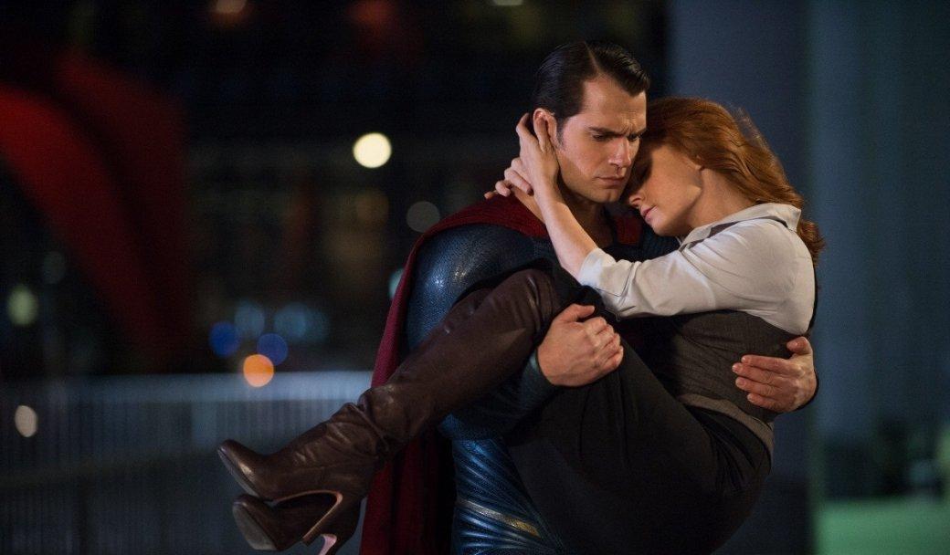 Эми Адамс уверена, что не вернется к роли Лоис Лейн в киновселенной DC | Канобу - Изображение 10347