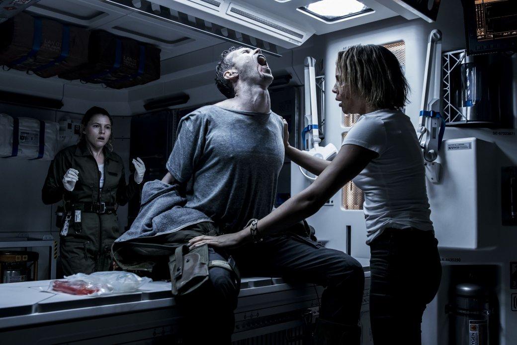Ридли Скотт раскрыл сюжет неснятого сиквела «Чужой: Завет». Итам все было еще хуже! | Канобу - Изображение 2