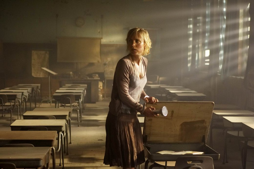 Кристоф Ганс работает над следующей частью экранизации Silent Hill— атакже фильмом поFatal Frame   Канобу - Изображение 9372
